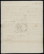 [Thomas Sully, Philadelphia, Pa. letter to Asher Brown Durand, New York, N.Y. 1]