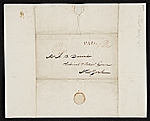 [Thomas Sully, Philadelphia, Pa. letter to Asher Brown Durand, New York, N.Y. 2]