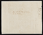 [Thomas Sully, Richmond, Va. letter to Lawrence Sully, Charleston, S.C. 1]