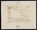 [Thomas Sully, Richmond, Va. letter to Lawrence Sully, Charleston, S.C. 2]
