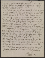 [Oscar Bluemner letter to John Davis Hatch 2]