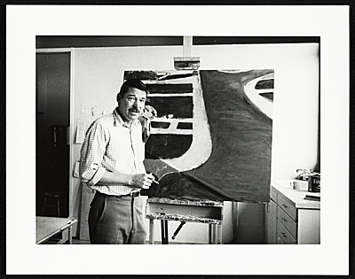 [Richard Diebenkorn]