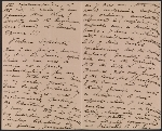 [Harriet Goodhue Hosmer letter to Sir James 1]