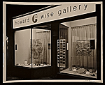 Howard Wise Gallery, 11322 Euclid Ave., Cleveland, Ohio