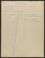 [Inventory list of looted art from the Göring Collection found at Berchtesgaden page 8]