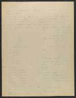 [Inventory list of looted art from the Göring Collection found at Berchtesgaden page 9]