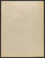[Inventory list of looted art from the Göring Collection found at Berchtesgaden page 10]