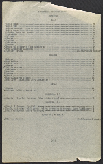 [Harry V. Anderson inventory and receipt for Hermann Göring art collection submitted to Commanding General, 101st Airborne Division page 7]
