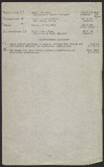 [Inventory of Hermann Göring art collection at Unterstein, Germany page 7]