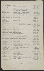 [Inventory of Hermann Göring art collection at Unterstein, Germany page 38]