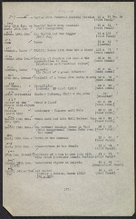 [Inventory of Hermann Göring art collection at Unterstein, Germany page 44]