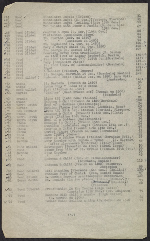 [Inventory of Hermann Göring art collection at Unterstein, Germany page 53]