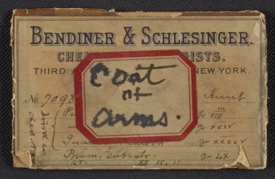 [label for Coat of Arms]