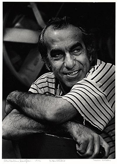 Peter Voulkos (1924-2002)