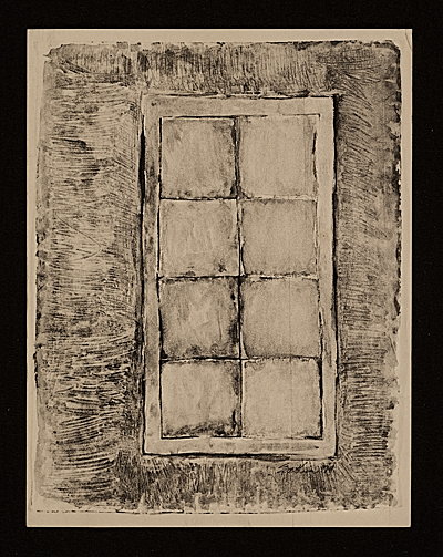 Eva Hesse: New Drawings