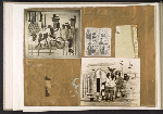 [William H. Johnson scrapbook page 11]