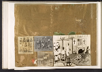 [William H. Johnson scrapbook page 13]