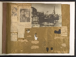 [William H. Johnson scrapbook page 20]