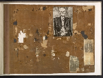 [William H. Johnson scrapbook page 24]