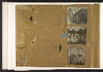 [William H. Johnson scrapbook page 25]
