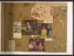 [William H. Johnson scrapbook page 42]