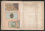 [Robert Edward Duncan and Jess Collins scrapbook for Patricia Jordan pages 15]