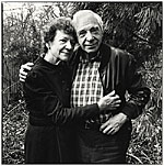 Ruth and Jacob Kainen
