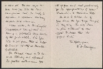 [W. A. Kittredge letter to Rockwell Kent 1]