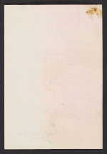[Hal W. Trovillion letter to Rockwell Kent with enclosed bookplate verso 1]