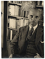 [Portrait of Rockwell Kent ]