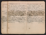 [Henry Hudson Kitson diary pages 12]