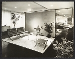 Knoll showroom, Madison Avenue