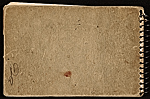 [Adolf Ferdinand Konrad sketchbook of travels to Rome and Egypt 68]