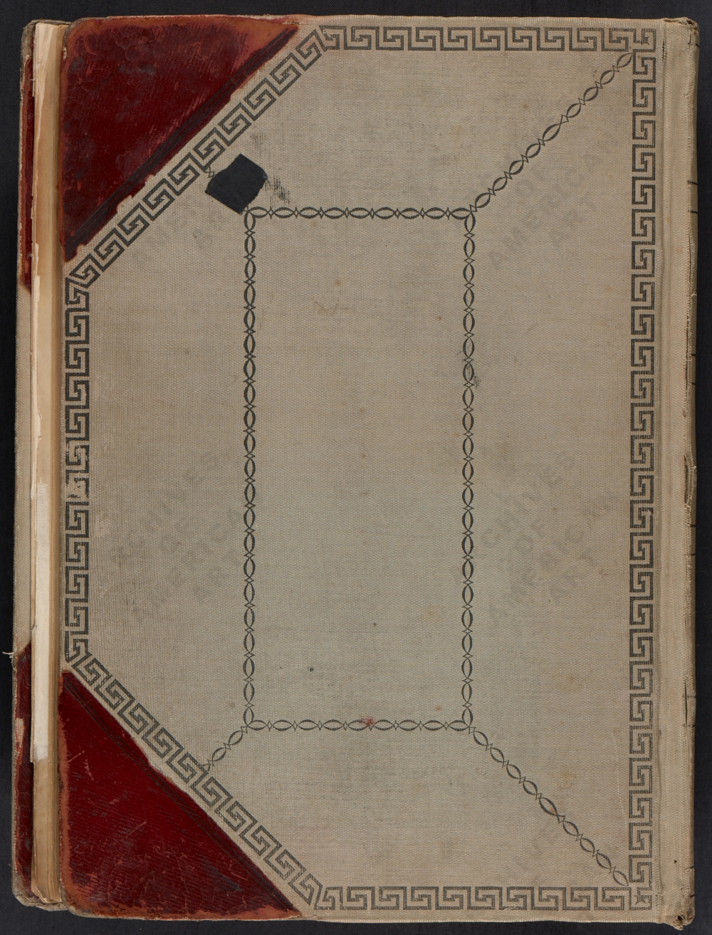 Image for cover back 188