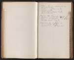 [Association of American Painters and Sculptors Domestic Art Committee record book pages 9]