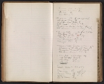 [Association of American Painters and Sculptors Domestic Art Committee record book pages 10]