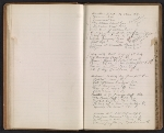 [Association of American Painters and Sculptors Domestic Art Committee record book pages 12]