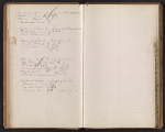 [Association of American Painters and Sculptors Domestic Art Committee record book pages 13]
