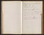 [Association of American Painters and Sculptors Domestic Art Committee record book pages 15]