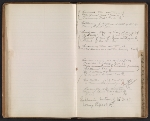 [Association of American Painters and Sculptors Domestic Art Committee record book pages 16]