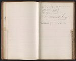 [Association of American Painters and Sculptors Domestic Art Committee record book pages 19]