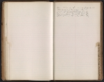 [Association of American Painters and Sculptors Domestic Art Committee record book pages 20]