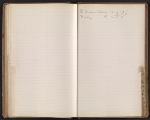 [Association of American Painters and Sculptors Domestic Art Committee record book pages 21]