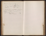[Association of American Painters and Sculptors Domestic Art Committee record book pages 25]
