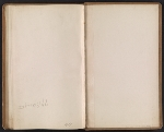 [Association of American Painters and Sculptors Domestic Art Committee record book pages 33]