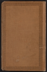 [Association of American Painters and Sculptors Domestic Art Committee record book 34]