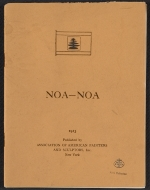Extracts from Noa-Noa