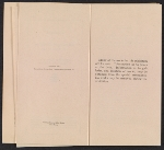 [Catalogue of the International Exhibition of Modern Art in New York pages 5]