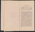 [Catalogue of the International Exhibition of Modern Art in New York pages 6]