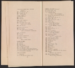 [Catalogue of the International Exhibition of Modern Art in New York pages 16]